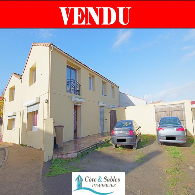 Offres de vente Maison Grosbreuil (85440)
