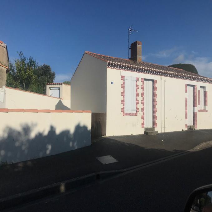 Offres de vente Maison Château d'Olonne (85180)