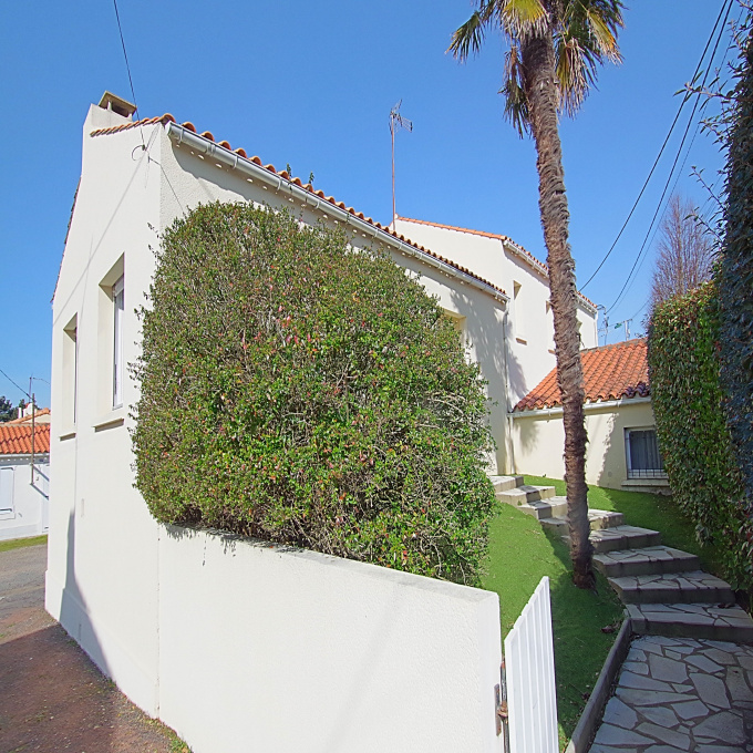 Offres de vente Maison Olonne sur Mer (85340)