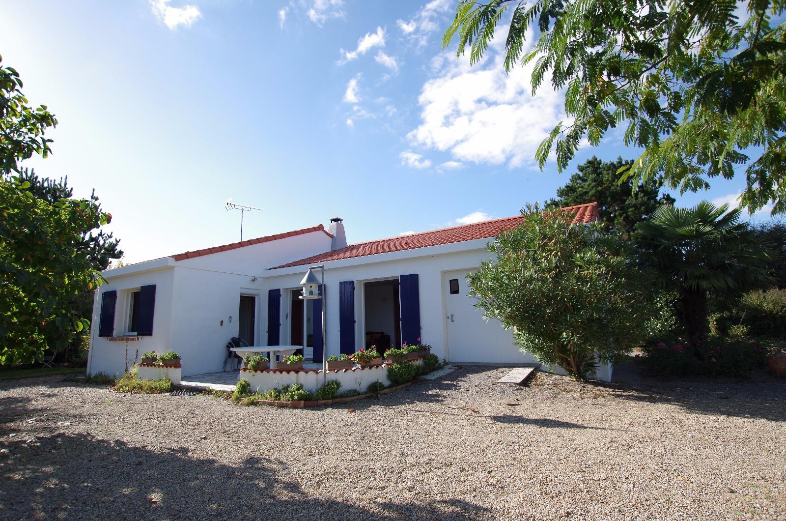 Annonce vente maison sainte foy 85150 90 m 159 900 for Garage ad sainte foy de peyroliere