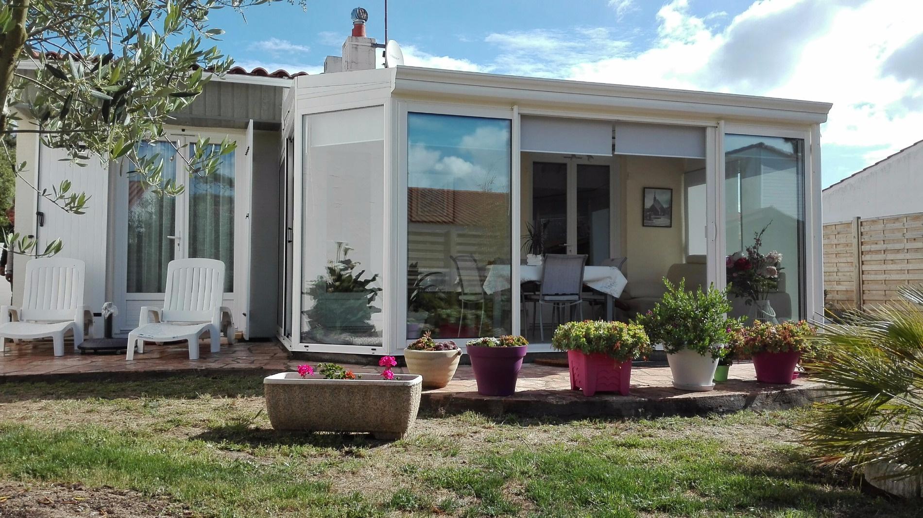 Vente maison 3 chambres au pied de la pin de avec garage - Garage la pinede montpellier ...